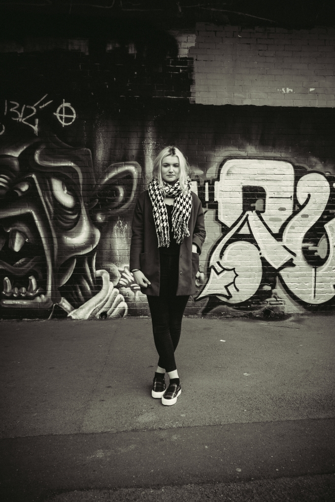 Megan Jepson, Scarborough