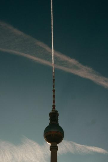 Berlin - New Years 2013/2014