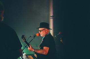 Dustin The Blues