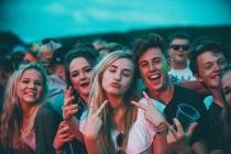 Festival Vibes Saturday