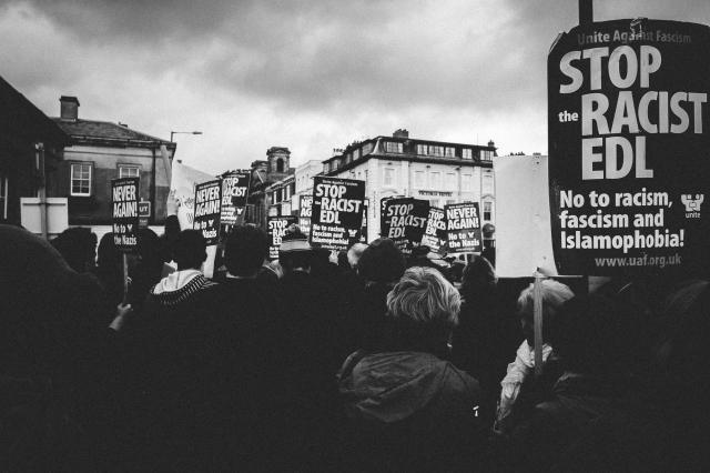 Unite Against Fascism, Scarborough