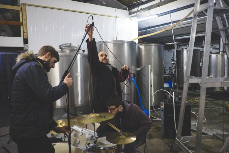 Magnificent Bastard, Brewery-7139