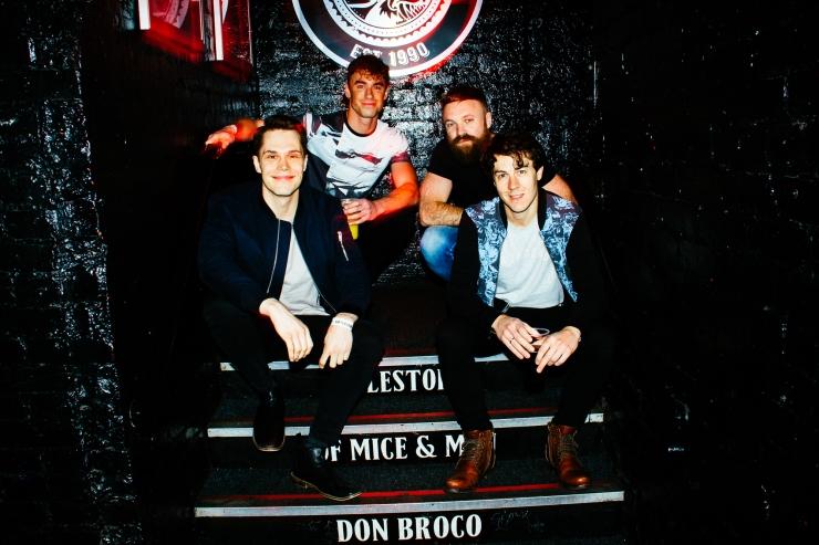 Cathouse, Don Broco & 5SOS-28