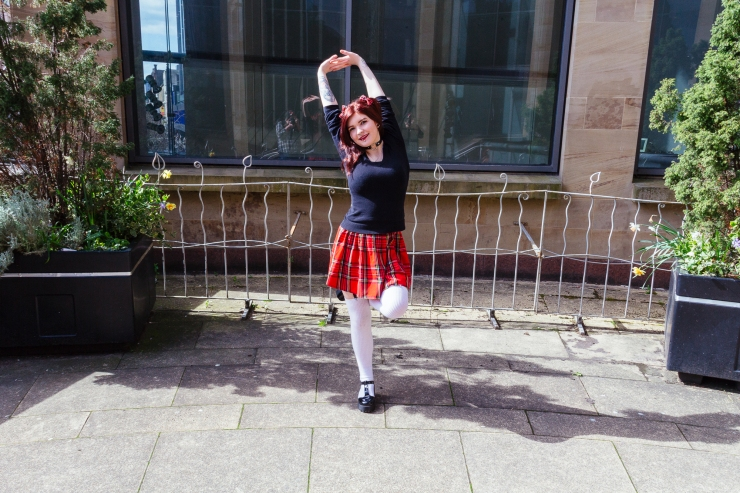 Elsa, Glasgow-2574