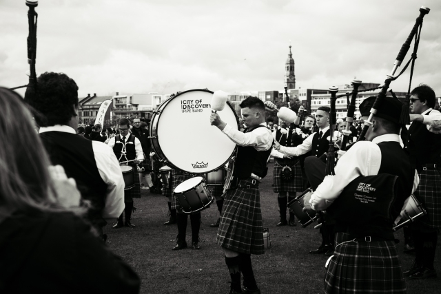 World Pipe Band Championships-13