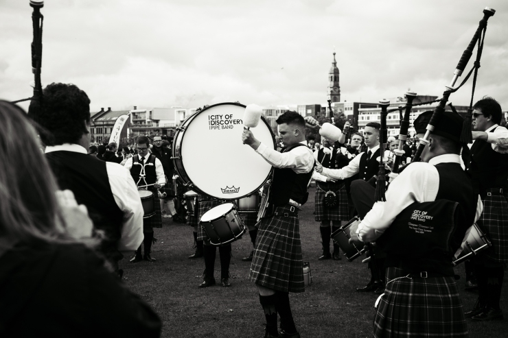 World Pipe Band Championships-13
