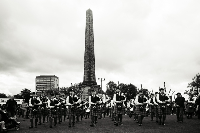 World Pipe Band Championships-15