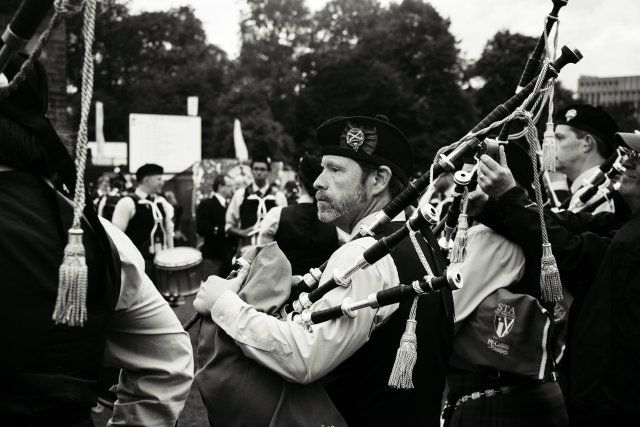 World Pipe Band Championships-16