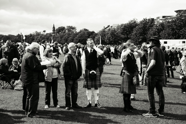 World Pipe Band Championships-7