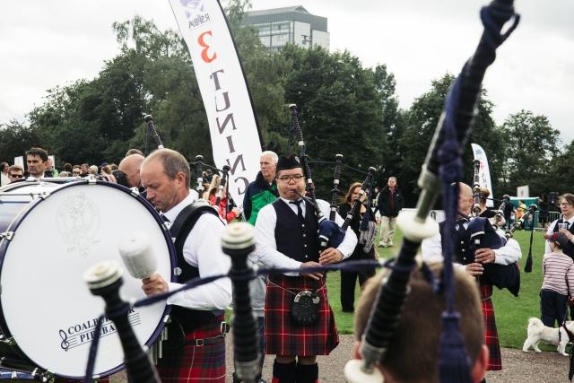 World Pipe Band Championships-8