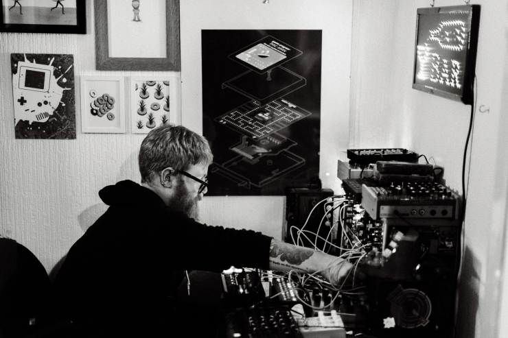 stephen-studio