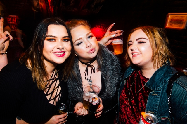 Hogmanay House Party & Cathouse in Cathouse