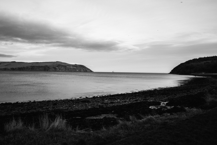 Cromarty by Lee Jones