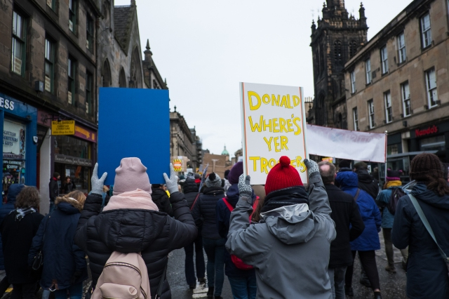 scotland-against-trump-edinburgh-7