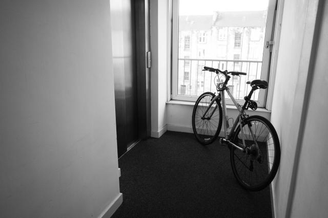 Glasgow Bike Ride-1