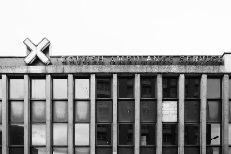 Glasgow East-71