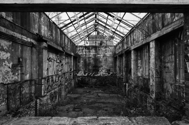 Govan Graving Docks-35