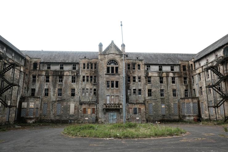 Hartwood Hospital-5