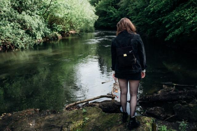Katy, Botanic Gardens-16