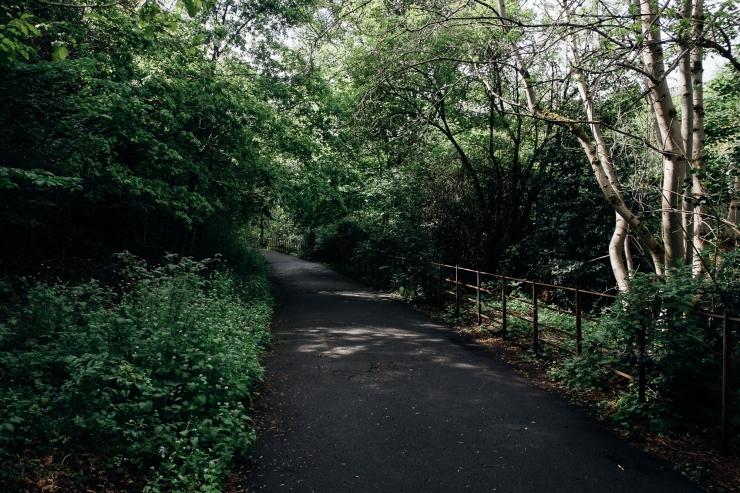 Katy, Botanic Gardens-17