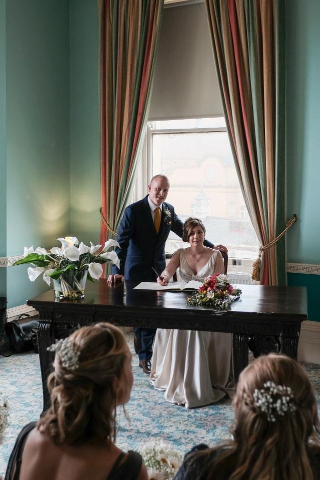 Dave & Charlotte's Wedding-2