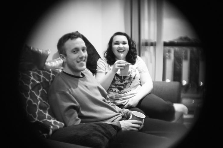 Katy & Nicola Flat Warming-3