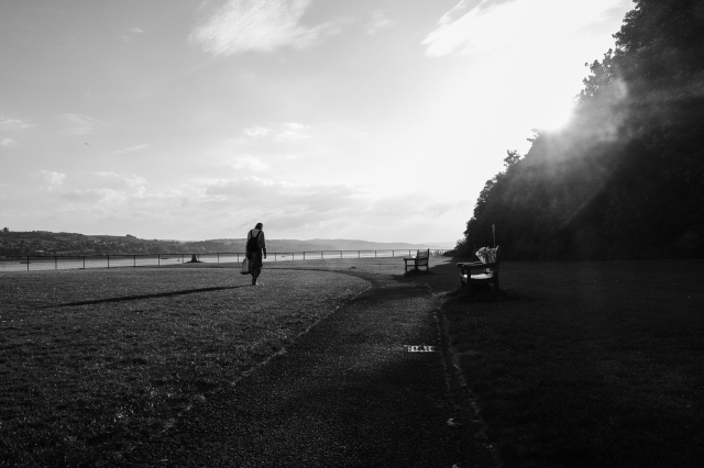 Sunset by Dumbarton Castle-41