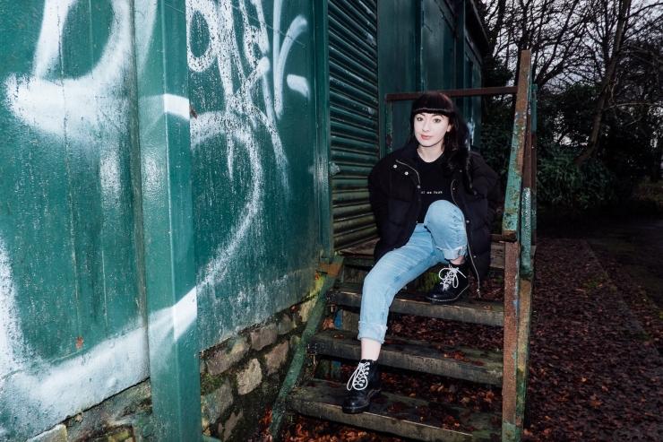 Clare, Queen's Park-24
