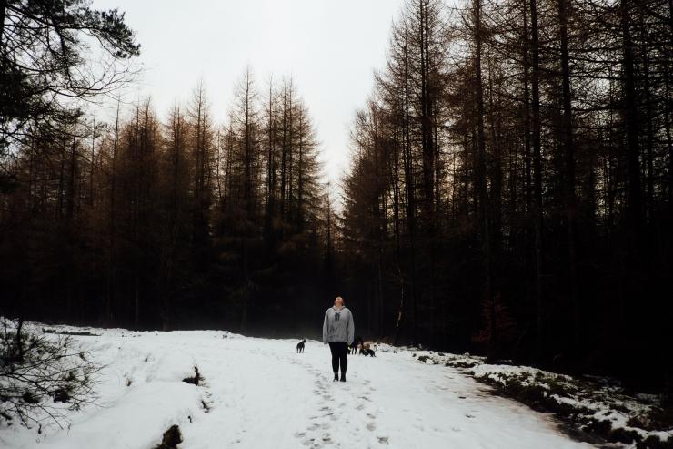 Robyn, Dalby Forest-56