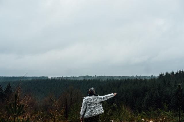 Robyn, Dalby Forest-14