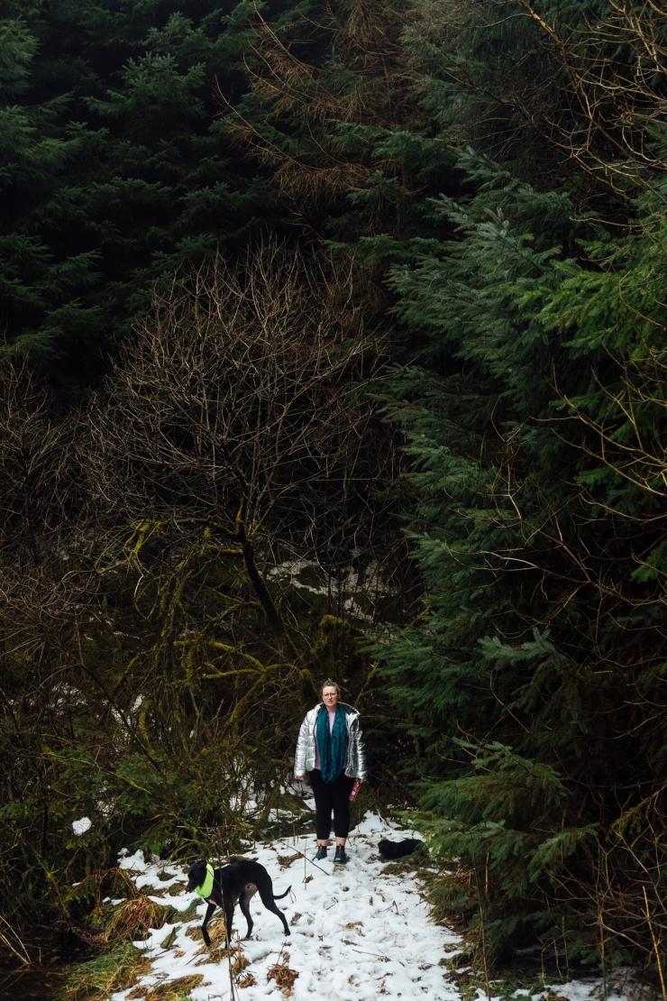 Robyn, Dalby Forest-40