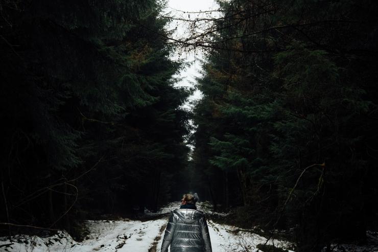 Robyn, Dalby Forest-9
