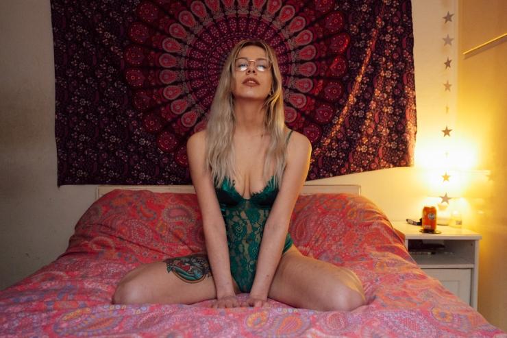 Imogen, Bedroom-4