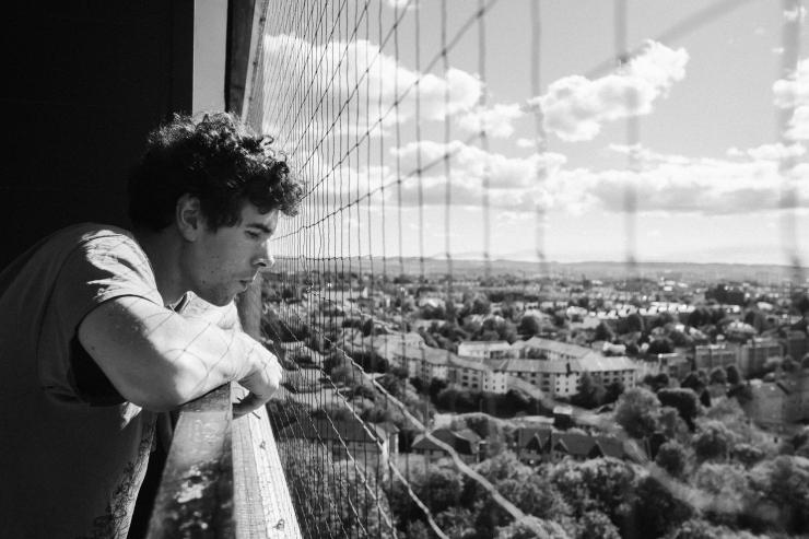 sam, balcony-1